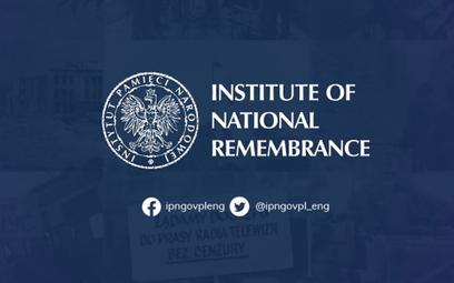 Facebook odblokował anglojęzyczny profil IPN