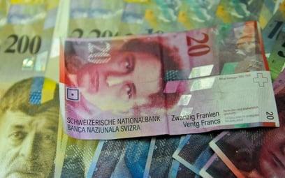 Kredyty we frankach wkrótce po nowemu