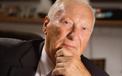 Prof. Brunon Hołyst: Psychika przestępcy teżma swoje granice