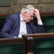 Jarosław Gowin nie porozumiał się we wtorek z prezesem PiS