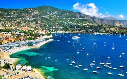Luksus, jachty i hazard: weekend na Lazurowym Wybrzeżu