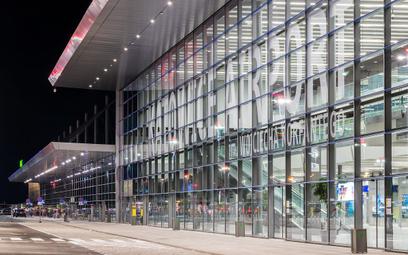 Lotnisko w Katowicach po przebudowie: Obsłużymy do 8 milionów pasażerów