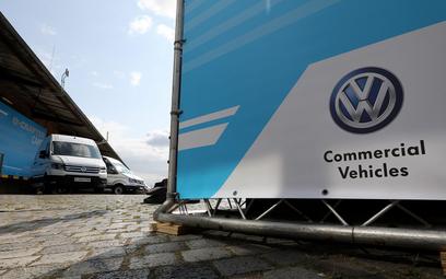 Volkswagen w sojuszu z Fordem