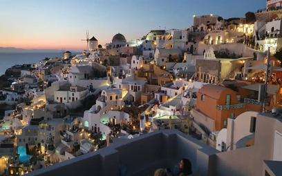 Minister: Grecka turystyka musi poprawić cztery elementy, żeby się rozwijać