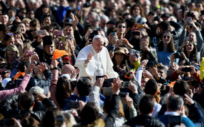 Ks. prof. Edward Staniek: O szczęśliwą śmierć dla papieża mogę prosić Boga