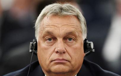 Parlament Europejski zdecydował o zastosowaniu art. 7 traktatu unijnego wobec Węgier