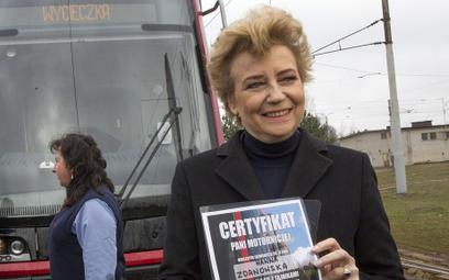 Wojewoda łódzki: Zdanowska powinna się wycofać, ale nie wygaszę mandatu