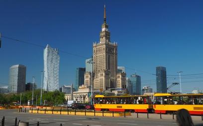Warszawa z nową apką na stulecie niepodległości