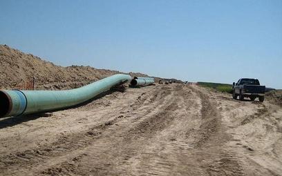 Kolejny gazociąg Gazpromu dotarł do Turcji