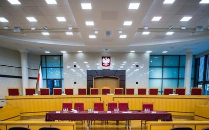 Morawiecki ws. TK: trzeba uchwalić nową konstytucję