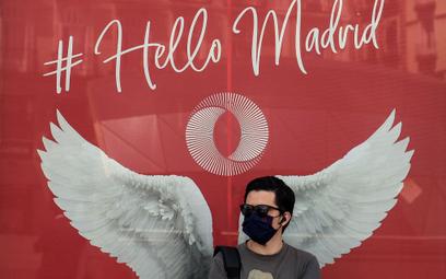 Niespodziewany wpływ pandemii w Hiszpanii
