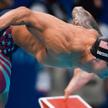 Amerykanin Caeleb Dressel chce w Tokio zdobyć sześć złotych medali.