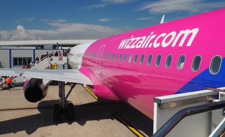 Linia lotnicza zostawi w bazie na lotnisku Marco Polo dwa airbusy