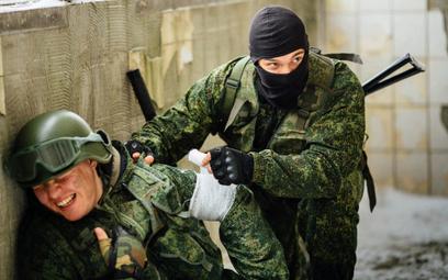 Amerykańska agencja rządowa chce wyposażyć żołnierzy w bandaże, które zaaplikują leki i antybiotyki