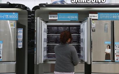 Znajdziesz miłość dzięki… lodówce Samsunga