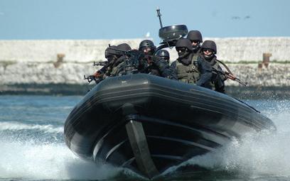 W wojskach specjalnych służy ok. 3 tys. żołnierzy