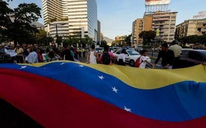 Wenezuela: Nowa kryptowaluta oparta na ropie