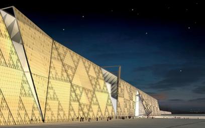 Znamy ceny biletów do Wielkiego Muzeum Egipskiego