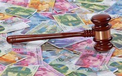 W sprawach frankowych ruszyła sądowa ruletka