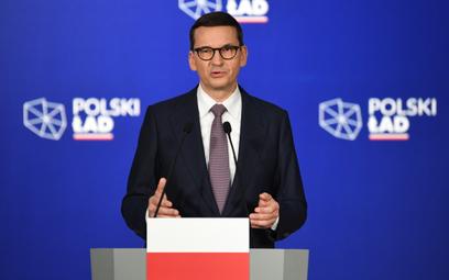 """""""Polski Ład"""" PiS bije w małe firmy. Upadną tysiące dystrybutorów"""