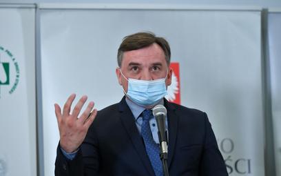 Ziobro: Obowiązek szczepień? Nie jesteśmy zwolennikami