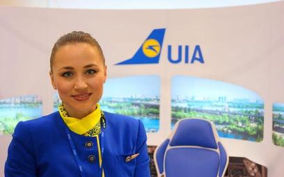 UIA połączy Kraków z Kijowem