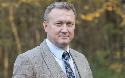 Burmistrz Podkowy Leśnej: Jesteśmy skazani na współpracę