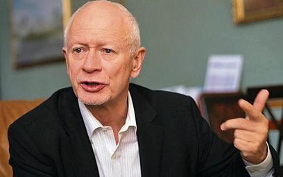 Michał Boni, przewodniczący Komitetu Stałego Rady Ministrów
