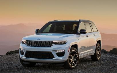 Jeep Grand Cherokee wraca do Europy