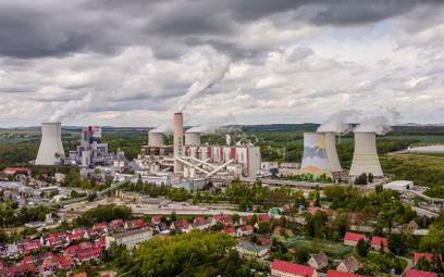 Polska otrzymała od Czech projekt umowy ws. kopalni Turów. Wkrótce negocjacje