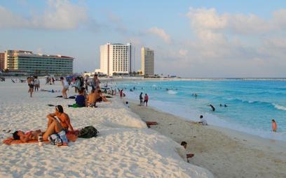 Meksyk jako pierwszy na świecie odrobił straty w turystyce