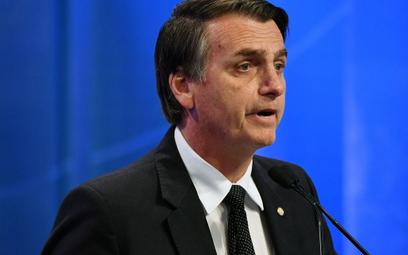 Brazylia: Trumpinho idzie po władzę