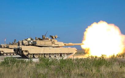 Posłowie opozycji pytają MON o zakup czołgów Abrams