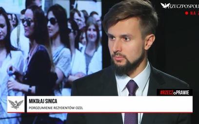 Mikołaj Sinica