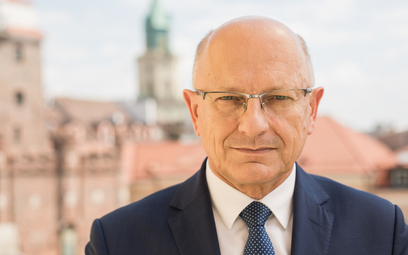 Krzysztof Żuk: Przywracamy Lublin do życia. Tego oczekują mieszkańcy