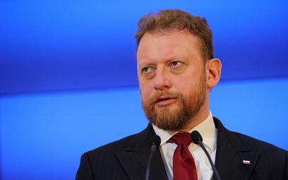 Łukasz Szumowski: Straciłem finansowo na polityce. Obrzucono mnie błotem