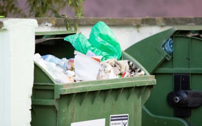 Większość śmieci z polskich domów nie do przetworzenia