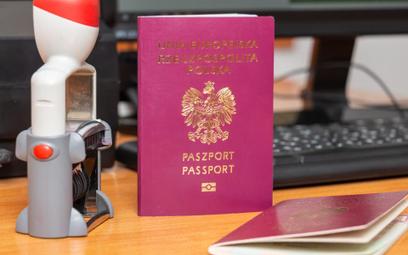 Z polskim paszportem chciał wyłudzić miliony za własną śmierć