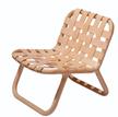 Krzesło Camping (proj. Jesper K. Thomsen dla Normann Copenhagen)