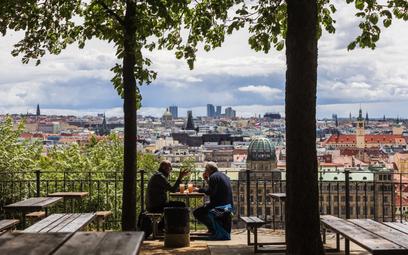 Czechy: PKB wzrósł o 0,6 proc.