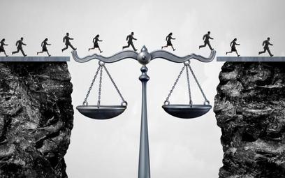 Kancelarie prawnicze: konsolidacja albo wegetacja