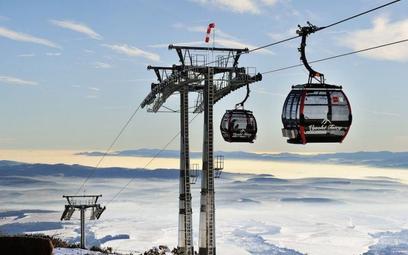 Karnet na narty jak bilet lotniczy