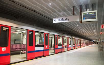 Warszawa: Jest decyzja o budowie trzeciej linii metra