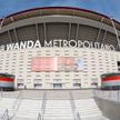 Wanda Metropolitano – tak nazywa się nowy stadion Atletico Madryt. Wanda to firma chińska, obecna ta