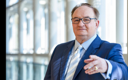 Jacek Saryusz-Wolski: Winę za brexit ponosi Tusk