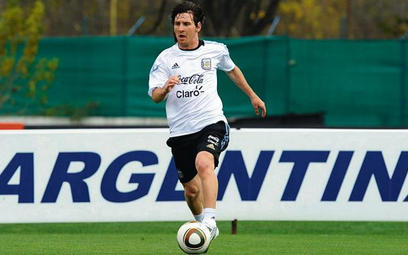 Leo Messi ma 23 lata, a znamy go dobrze już od pięciu sezonów