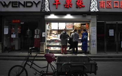 Koronawirus w Chinach: Poza Hubei zachorowało pięć osób