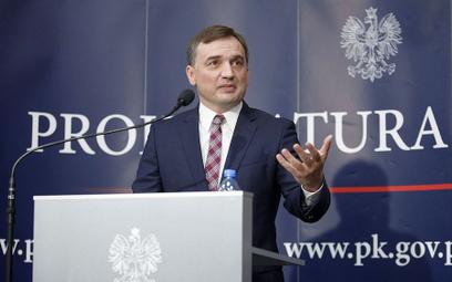 Kaczyński rozmawiał z Ziobrą. PiS przejmie prokuraturę?