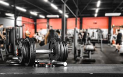 Kluby fitness mogą wszędzie działać, choć z ograniczeniami
