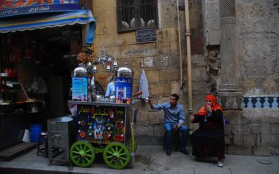 Stary Kair po renowacji ma przyciągać turystów. Budżet nie gra roli
